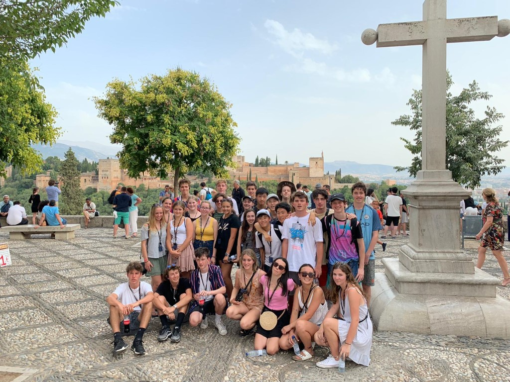 Experiencing The Language And Culture Of Spain
