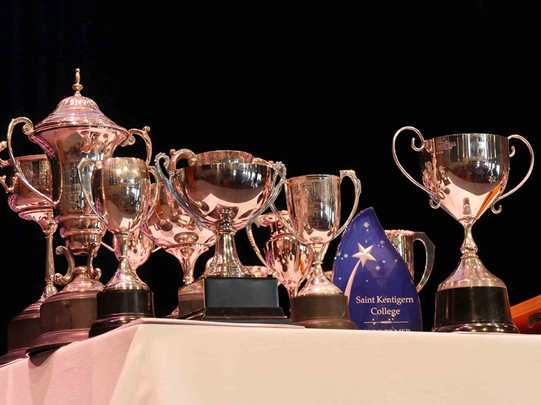 Senior College Prizegiving  - Celebrating Academic Success