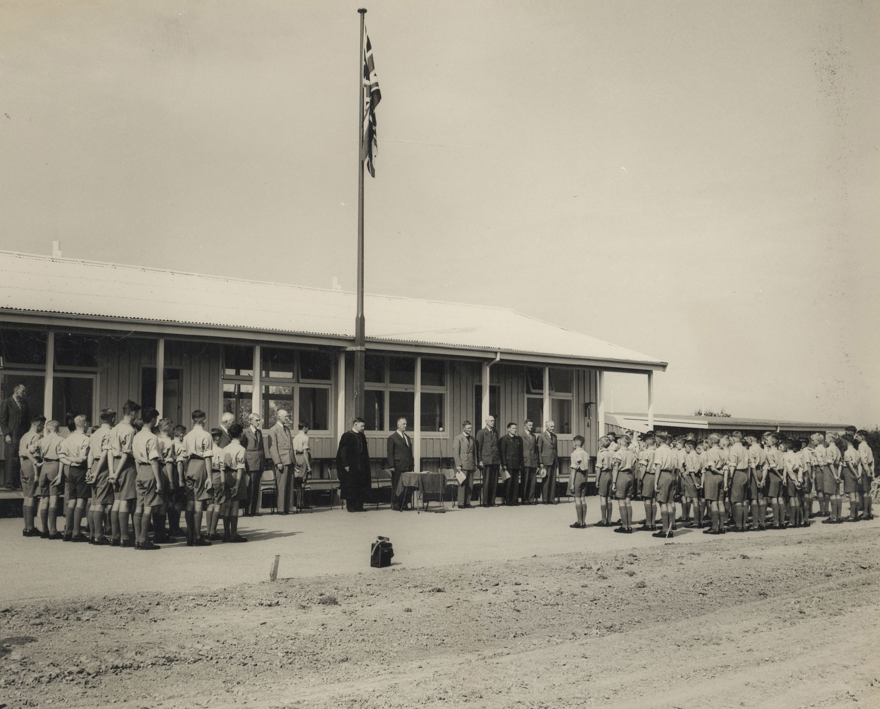 First Assembly 1953.jpg