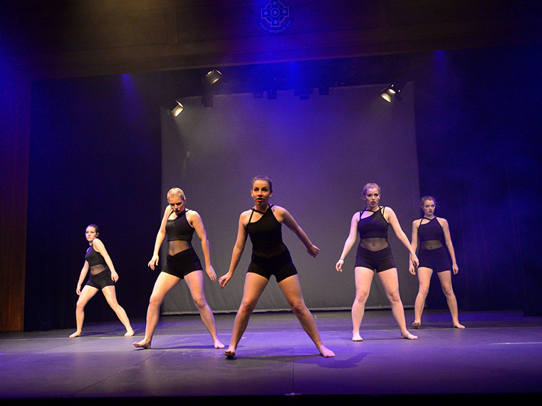 College Students Invited to Perform at Premier Dance Festival