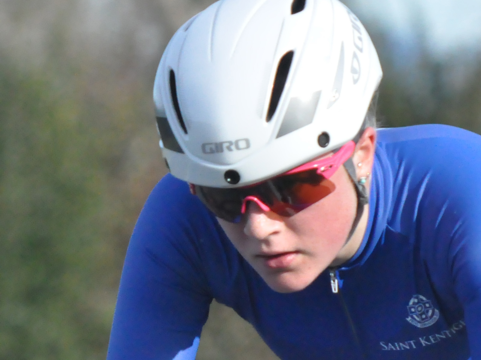 World Championships Beckon Again for College Student